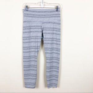 Lululemon Wunder Under 7/8 Leggings Wee Grey